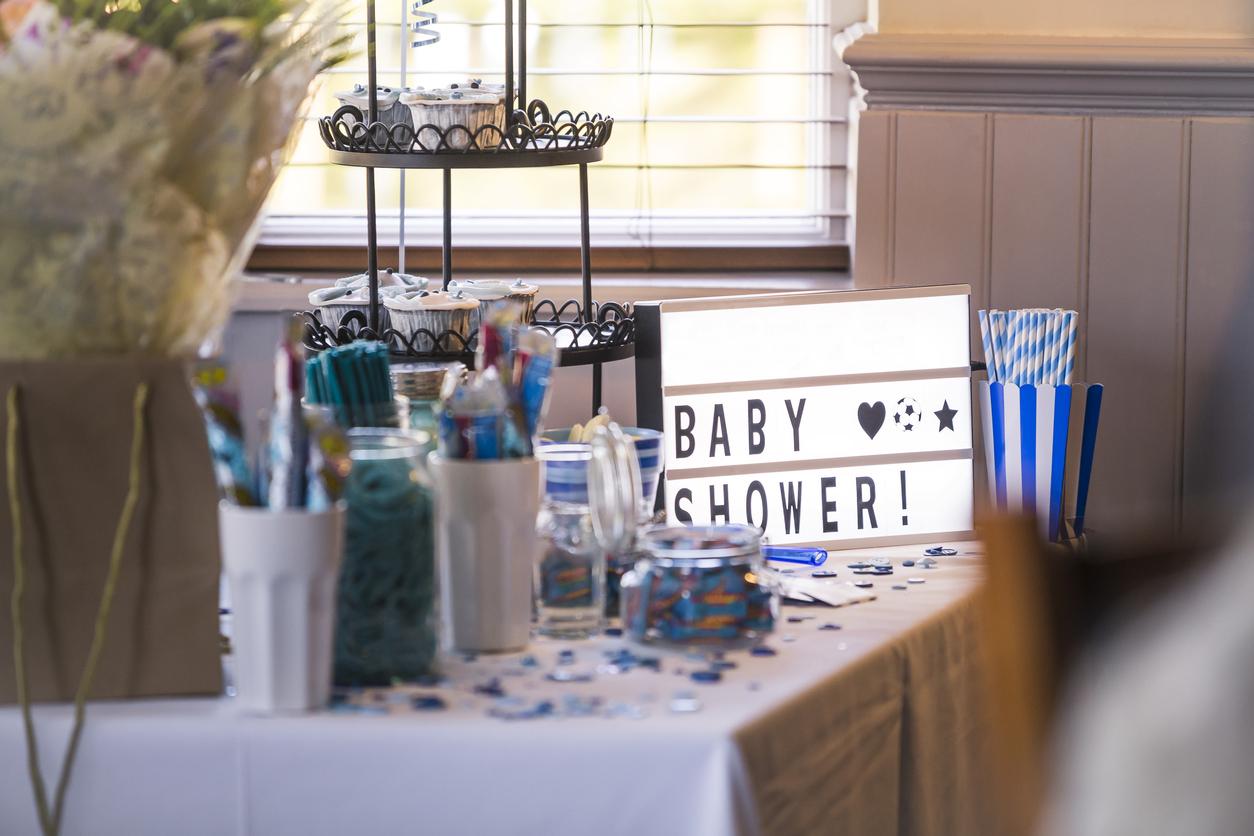 Cadeau Rigolo Baby Shower jeux et activités pour votre baby shower | photobox