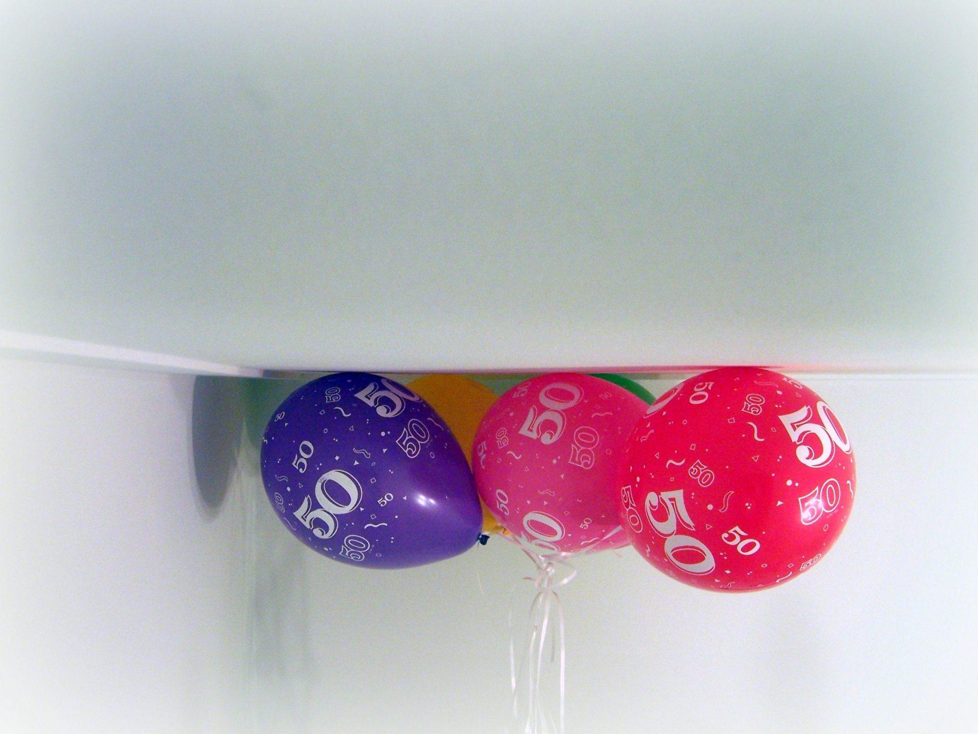 50e anniversaire idées de cadeaux