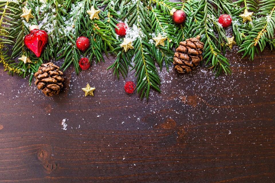 Les 10meilleurs endroits pour célébrer Noël