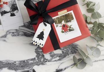 Idées pour emballer ses cadeaux