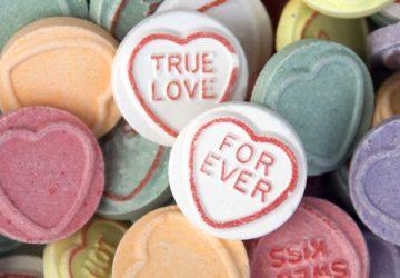 Saint Valentin Cadeaux pour hommes